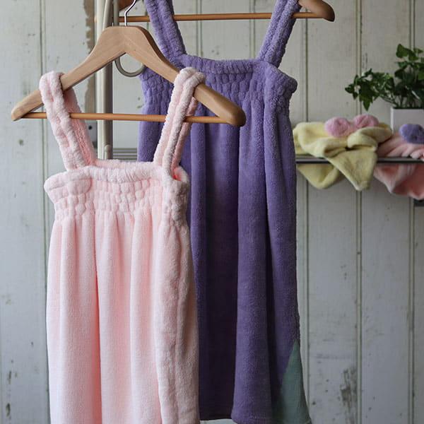 バスドレス