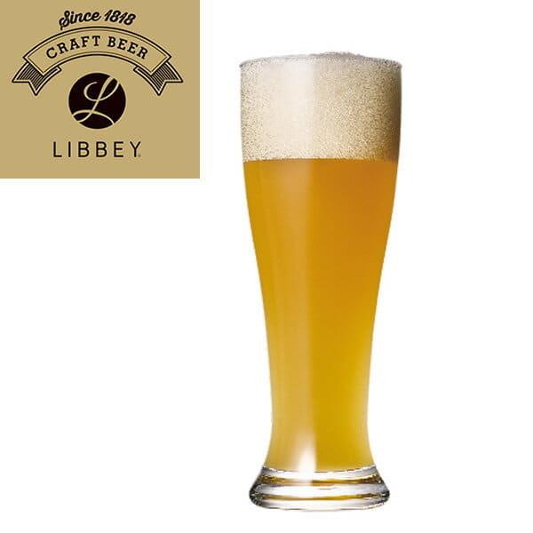 ビールグラス「LIBBEY(リビー)クラフトビア」ジャイアントマルチファンクション