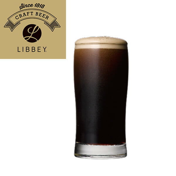 ビールグラス「LIBBEY(リビー)クラフトビア」エスクワイアコリンズ