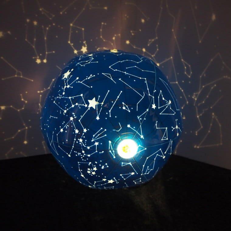 プラネタリウムボール