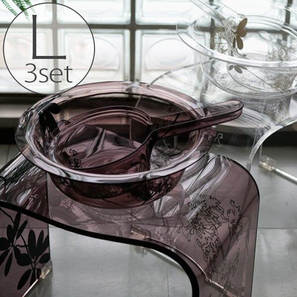 【送料無料】バスチェアL&洗面器&手桶「SARINA2(サリナ2)」3点セット