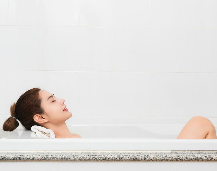 浮身浴(浮遊浴)