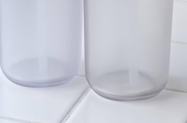 詰替えボトル