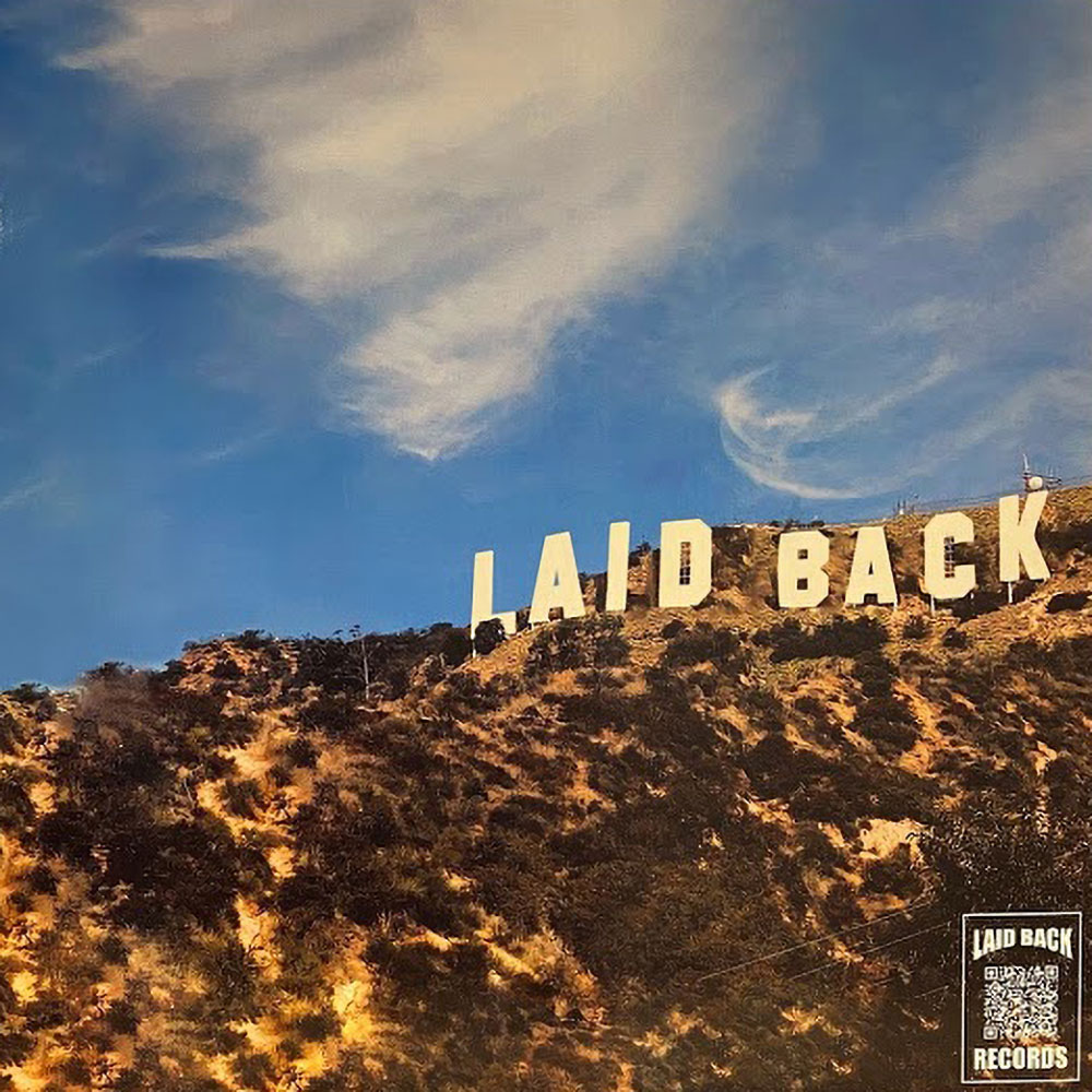 LAid Back レイドバック