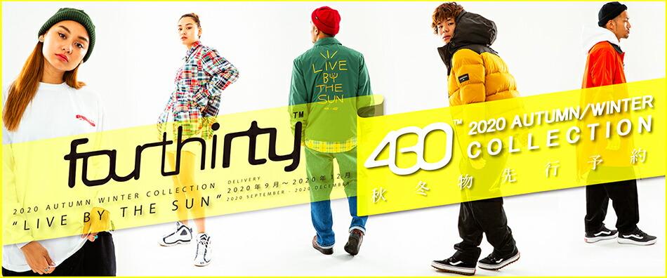 430 / FOURTHIRTY (フォーサーティー)