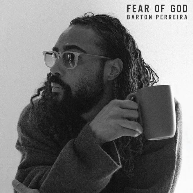 FEAR OF GOD (フィアオブゴッド) x Barton Perreira (バートン ペレイラ)
