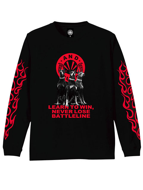 BATTLELINE / battle line (バトルライン)