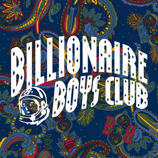 BILLIONAIRE BOYS CLUB (ビリオネアボーイズクラブ)