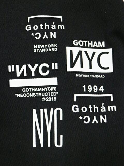 GOTHAM N.Y.C (ゴッサムニューヨーク)