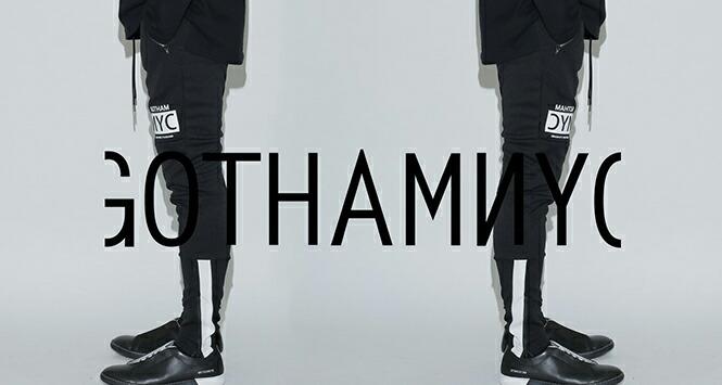 GOTHAM NYC (ゴッサムニューヨーク / ゴッサムエヌワイシー)