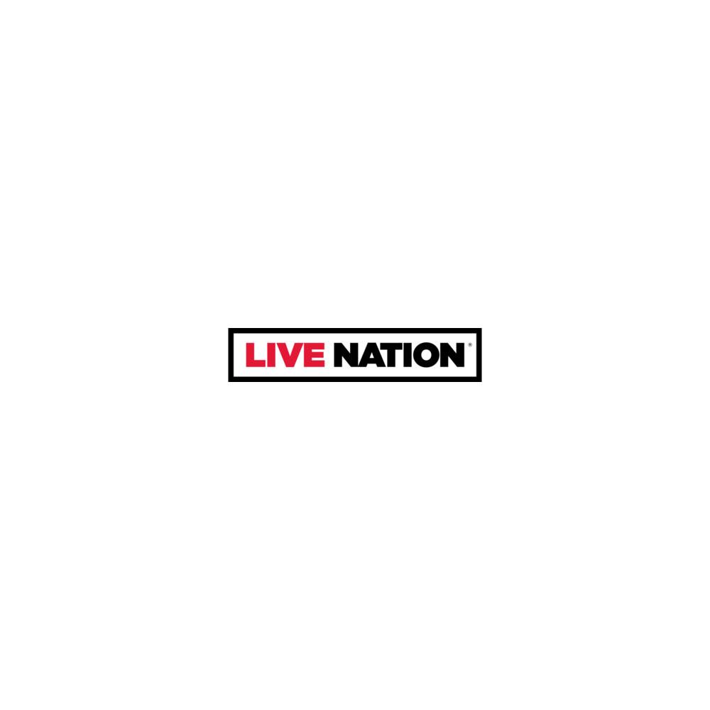 Live Nation ライブ ネイション