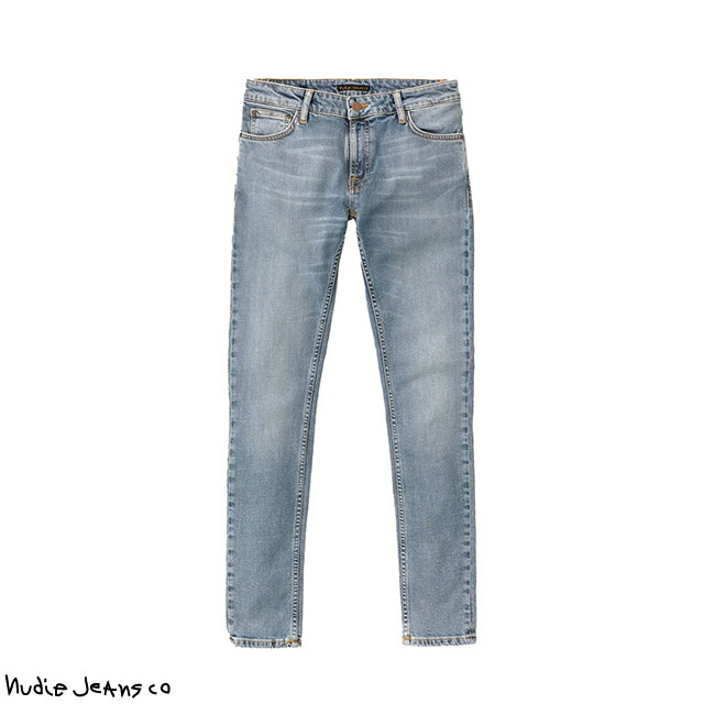 NUDIE JEANS (ヌーディージーンズ)