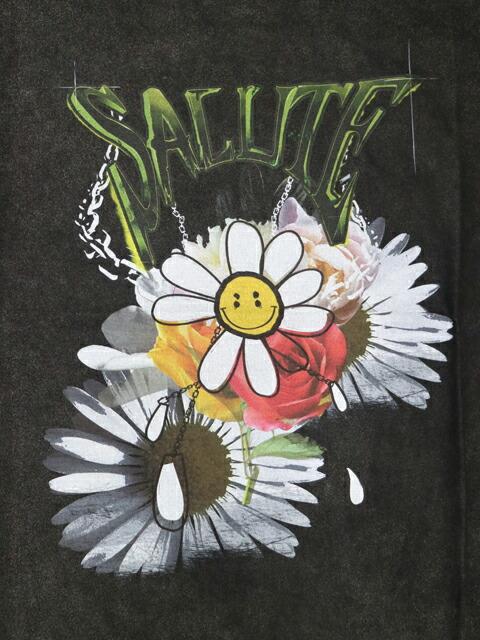 SALUTE (サルーテ) / Evae mob (エバーモブ)
