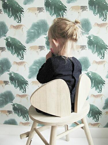 Nofred ノーフレッド 北欧インテリア 子ども部屋インテリア 北欧家具 キッズ家具 Mouse Chair マウスチェア キッズダイニングチェア デンマーク 子ども部屋インテリア