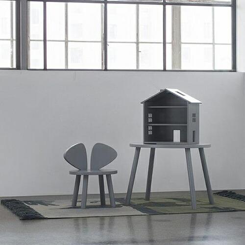 Nofred ノーフレッド キッズチェア 子供椅子 北欧 子供部屋
