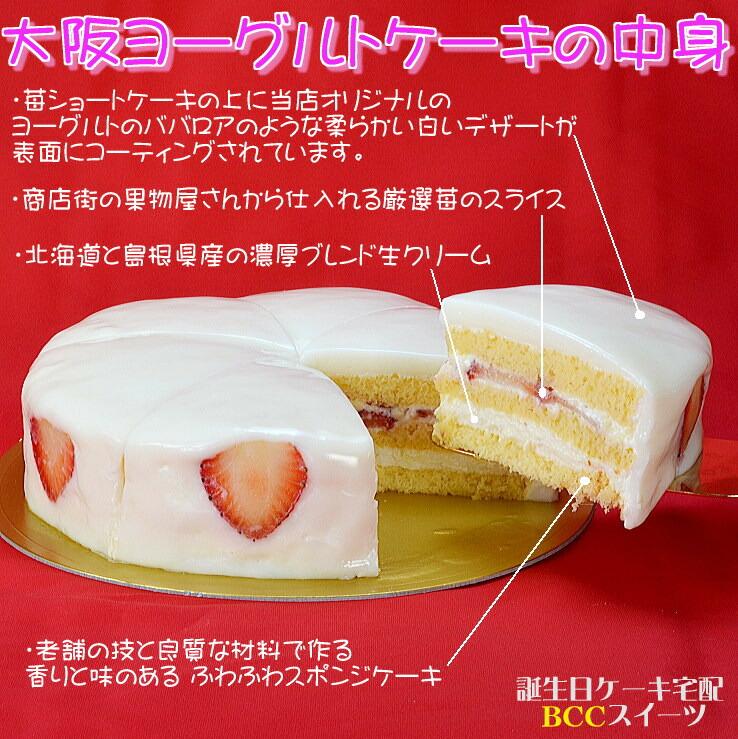 3 ショートケーキ写真 フルーツケーキ 苺