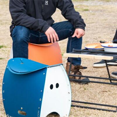 繰り返し使えて水に強い折り畳み簡易トイレPATATTO350+