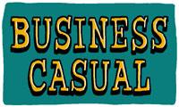 少しだけきっちりしたい時に!ビジネスカジュアルアイテム特集ページへ