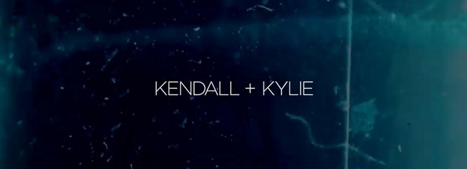 Kendall+Kylie/ケンダルアンドカイリー