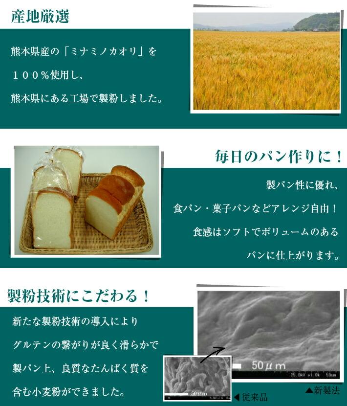 南のめぐみK 商品説明2