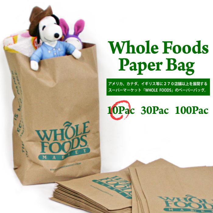 whole foods market global expansion essay