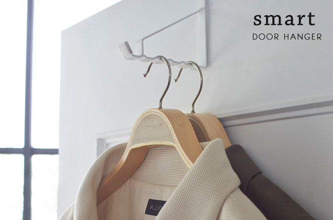 Load Capacity 6 Kg, Approximately 2.7 ~ Door Hanger Suitable For Doors Up  To Approx. 3.6 Cm Thick. Entrance Door Is, Of Course, Size Is Adaptation  Within ...