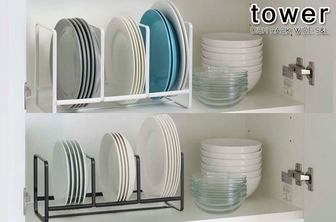 Ordinaire Up Until The Plate From The Platter Can Be Stored, So Smoothly In And Out.  Type Size Pieces, Or Separate Type And Size Of Dishes In The Cupboard.