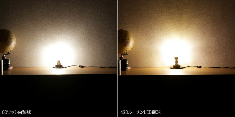 Beaubelle(ボーベル) オリジナル LEDシャンデリア電球