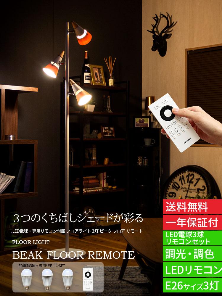 フロアスポットライト ビークフロア・リモート[BEAK FLOOR REMOTE]のメインイメージ画像