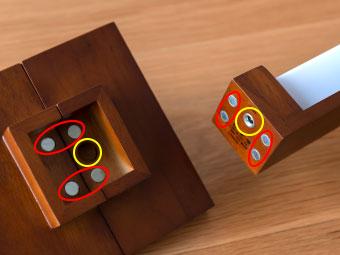バーライト LED調光・調色 ランバー