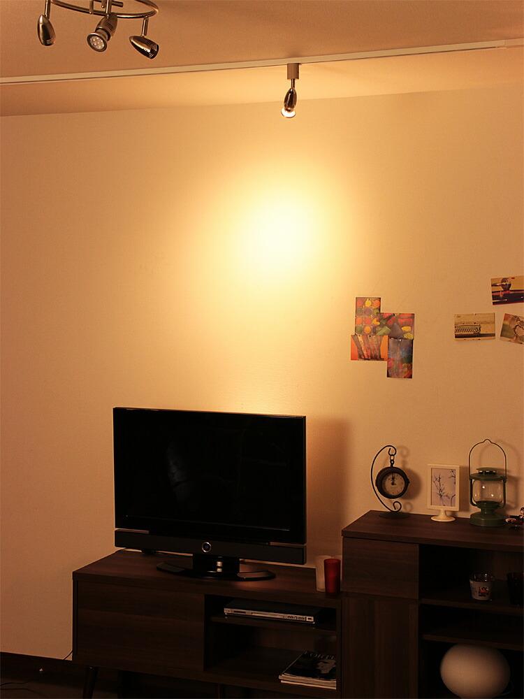 LEDスポットライト TOPGUN DUCT(トップガン ダクト)