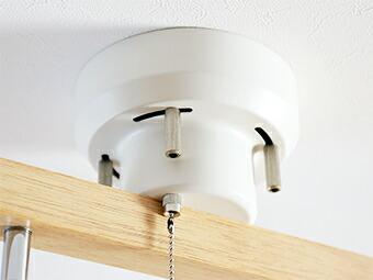 シーリングライト 4灯 バロン