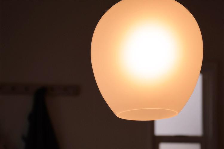 1灯ペンダントライト クレア