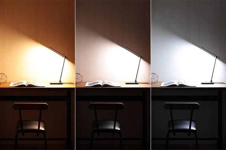 LEDデスクライト デスコ