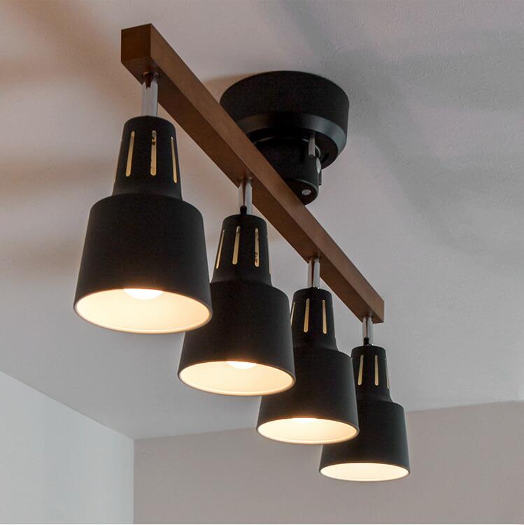 4灯 ライトリー
