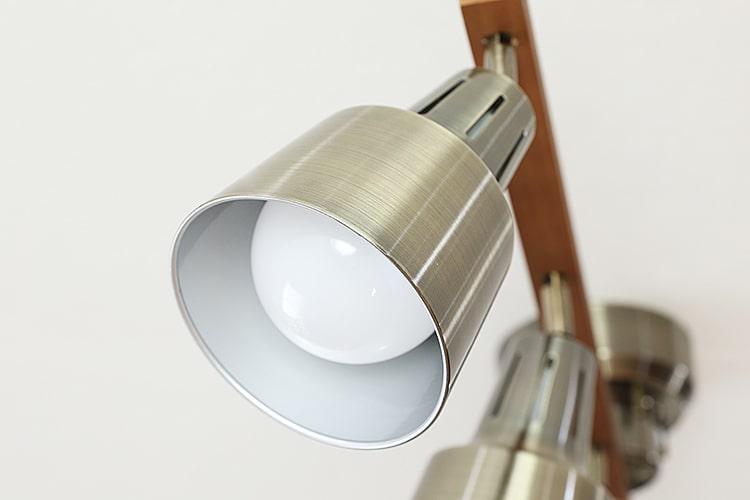 シーリングライト 6灯 ライトリー リモコン付