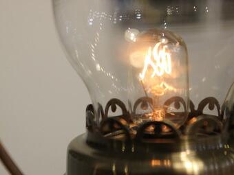 フラム FLAMME アロマランプ AROMA LAMP キシマ[KISHIMA] アンティーク