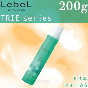 【リニューアル商品】 ルベル トリエ フォーム6 200g