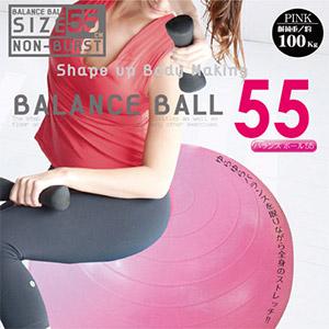 バランスボール55cm