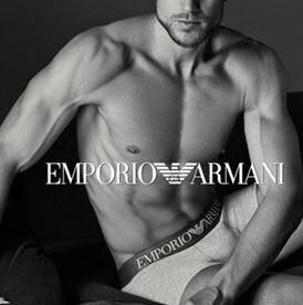 Emporio Armani (エンポリオ アルマーニ )