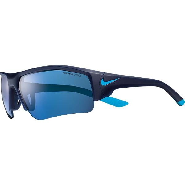SKYLON ACE XV JR AF(ジュニアサイズ) スポーツサングラス [カラー:マットミッドナイトネイビー×ブルー] #EV0951-400