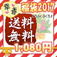 香福袋2017★送料無料香水福袋☆女性向け!香水2本☆おまけ3個入り♪ ≪A≫