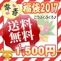 香福袋2017★送料無料香水福袋☆男性向け!香水2本☆おまけ4個入り♪ ≪A≫