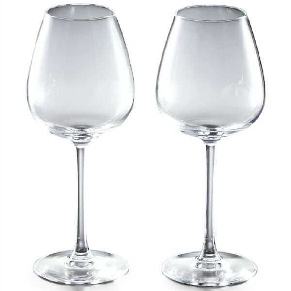 シェフ&ソムリエ グランセパージュ ヴァン・ルージュ ワイングラス ペア E6101P