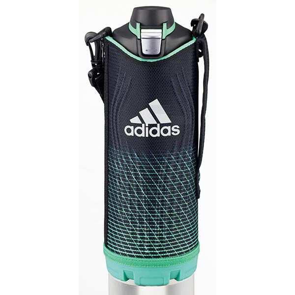 タイガー ステンレスボトル 1.2L [カラー:グリーン] [容量:1.2L] #MME-D12X-G