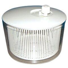 野菜水切り器 バリバリサラダ ビッグ(6L) 大
