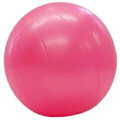 ソフトジムボール [カラー:ピンク] [サイズ:約径26cm] #STT-188