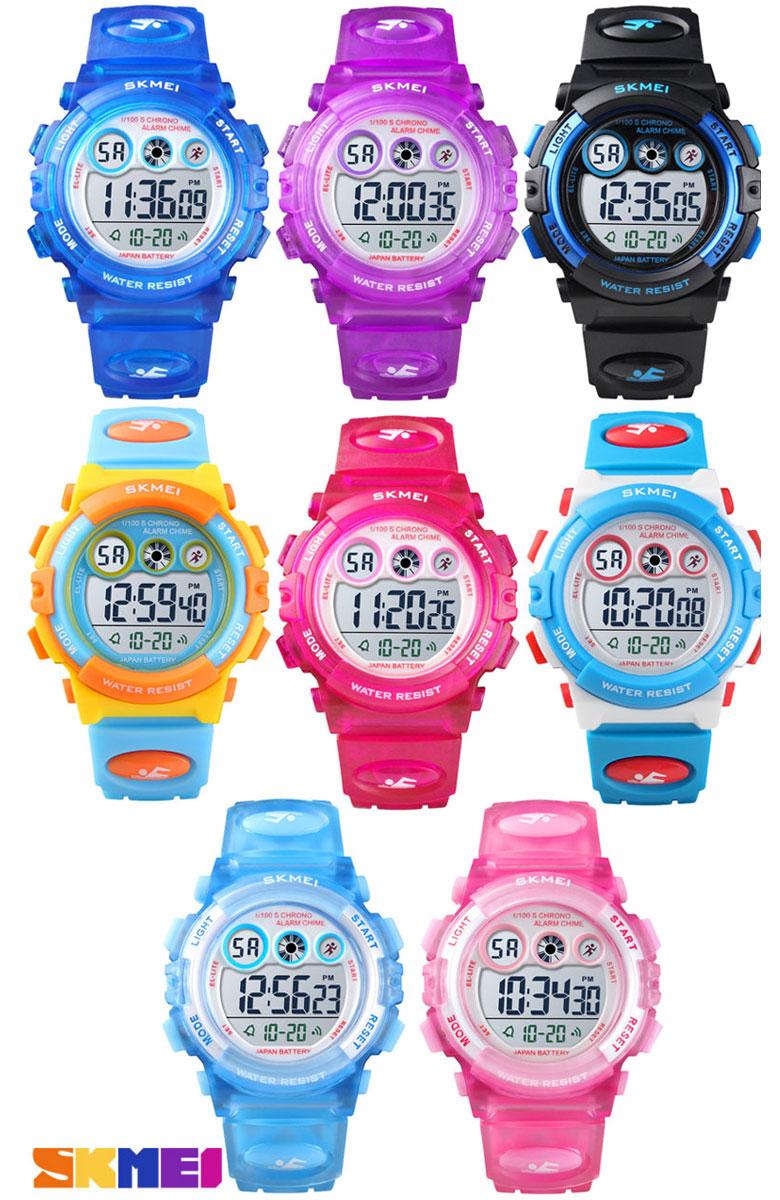 子供用腕時計キッズ