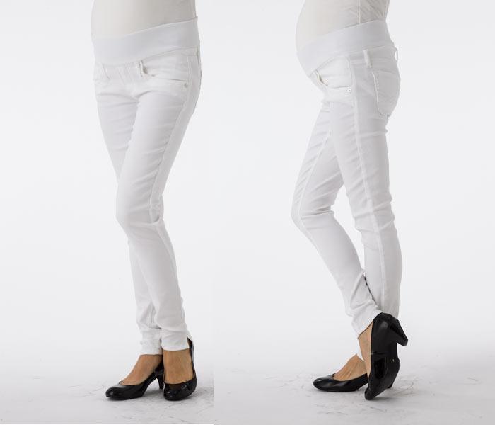 beemombaby   Rakuten Global Market: Maternity jeans green PIETRO ...
