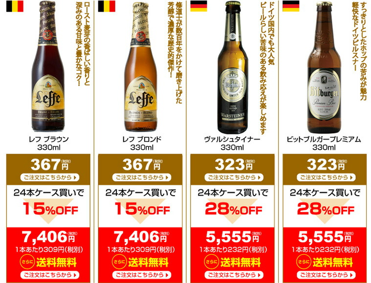 beer the world記念特価